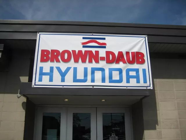 Phillipsburg Easton Hyundai >> Hyundai Dealer In Easton Pa Used Cars Easton Brown Daub